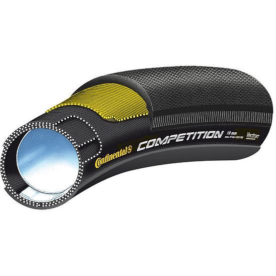 Трубчатая велосипедная покрышка Continental Competition