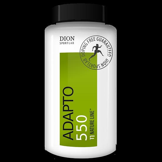 Комплекс адаптогенов DION Sportlab ADAPTO 550 60 капсул