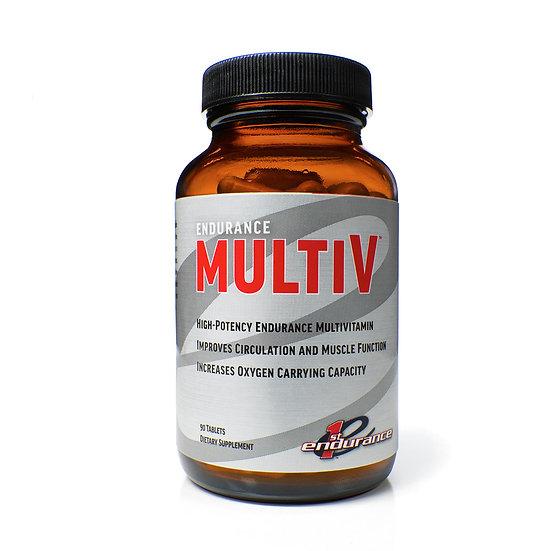 First Endurance MULTIV мультивитамины