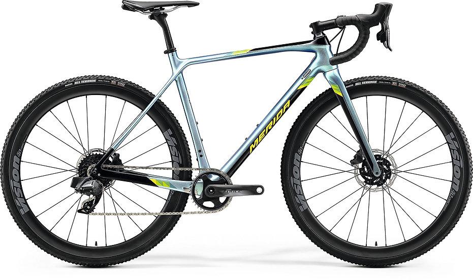 Циклокроссовый велосипед Merida Mission CX FORCE-EDITION 2020