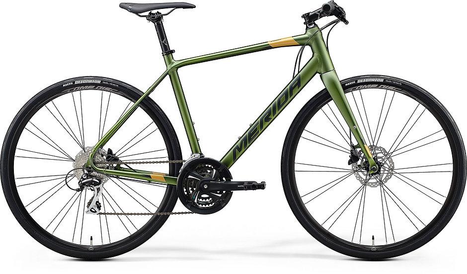 Фитнес велосипед Merida Speeder 100 2020