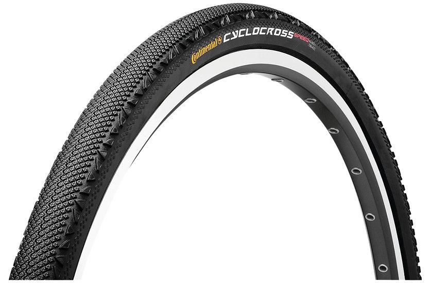 Покрышка Continental CycloСross Speed