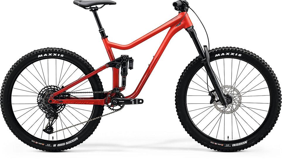 Горный велосипед Merida One-Sixty 400 2020