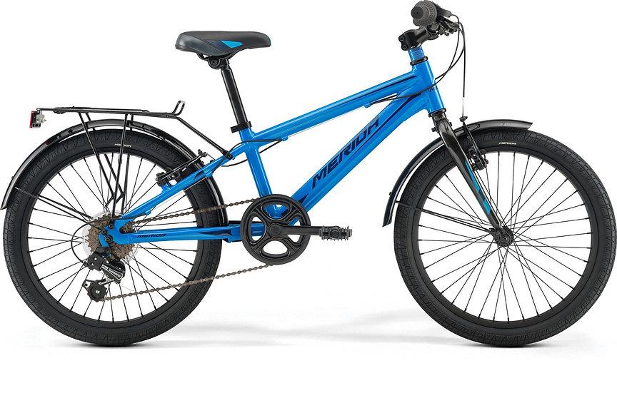 Детский велосипед Merida Fox J20 2019