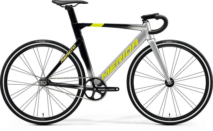 Трековый велосипед Merida Reacto Track 500 2020