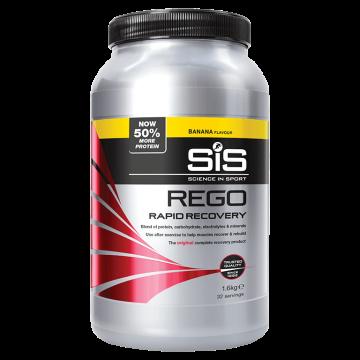 SiS Rego Rapid Recovery, Банан, 1,6 кг