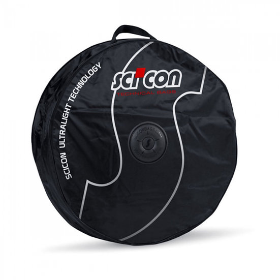 Одинарный чехол для колёс Scicon
