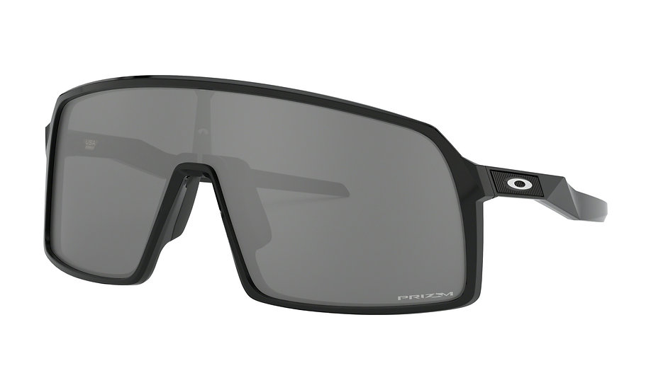 Очки Oakley Sutro Polished Black/Prizm OO9406-0137