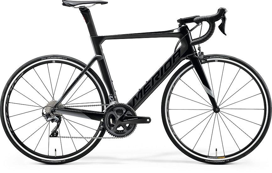 Шоссейный велосипед Merida Reacto 6000 2020