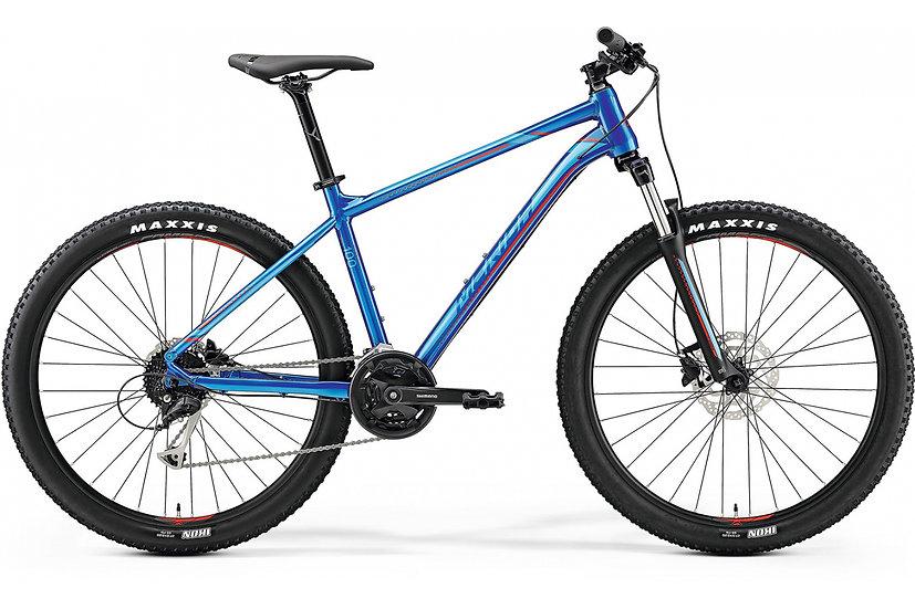 Горный велосипед Merida Big.Seven 100 2020