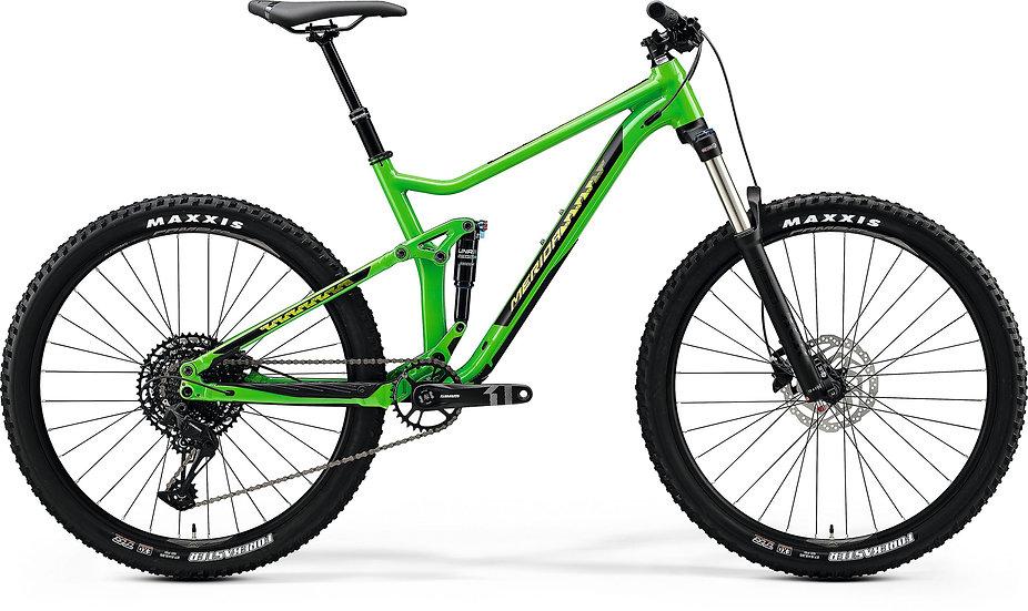 Горный велосипед Merida One-Twenty 7.400 2020