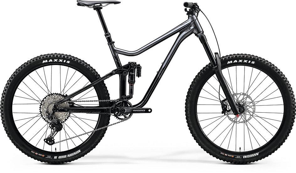 Горный велосипед Merida One-Sixty 700 2020