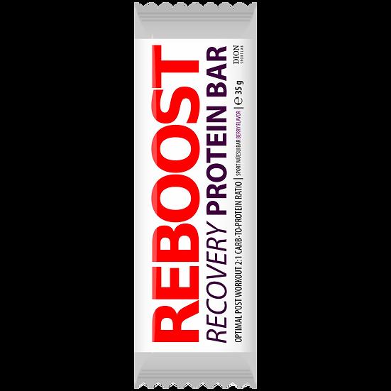 Восстановительный батончик DION Sportlab REBOOST RECOVERY PROTEIN BAR 35 г