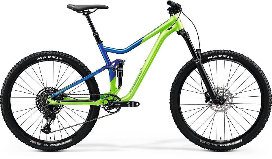 Горный велосипед Merida One-Forty 400 2020