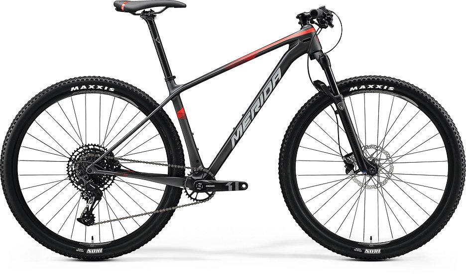 Горный велосипед Merida Big.Nine 3000 2020