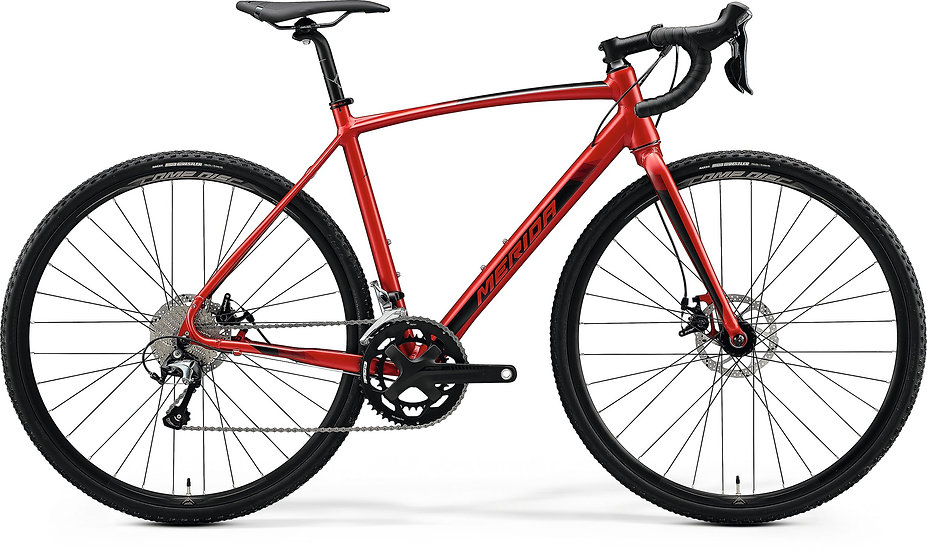 Циклокроссовый велосипед Merida Mission CX 300 SE 2020