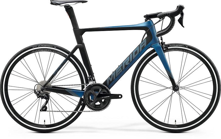 Шоссейный велосипед Merida Reacto 4000 2020
