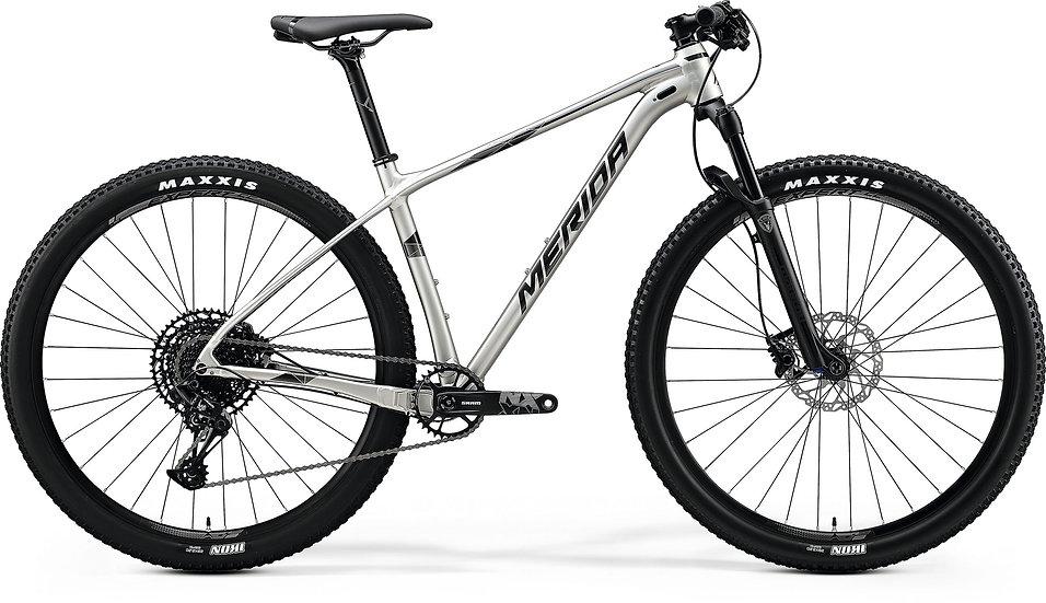 Горный велосипед Merida Big.Nine NX Edition 2020