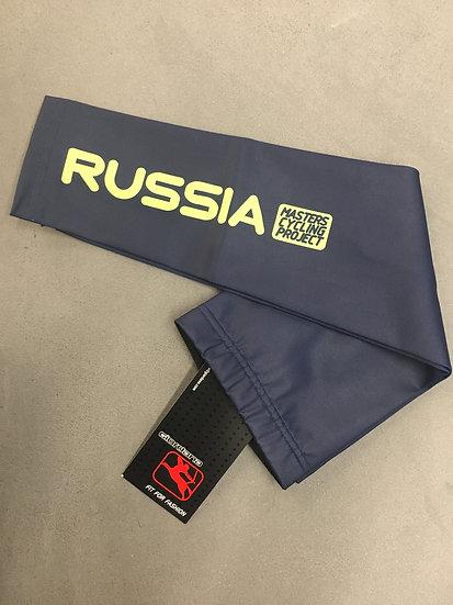 Рукава велосипедные Giordana Russia