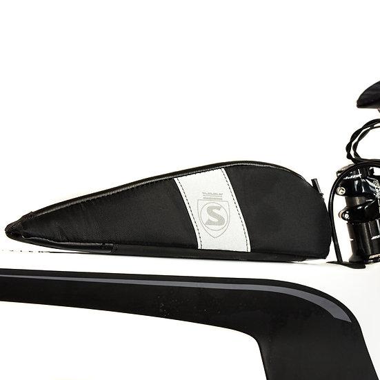 Сумка на раму велосипеда Silca SPEED CAPSULE TT