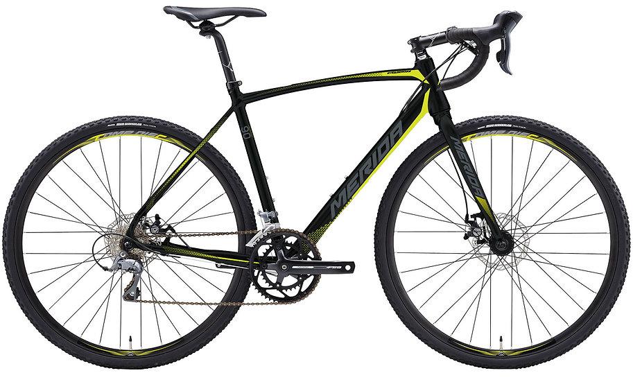 Циклокроссовый велосипед Merida Cyclocross 90 2019