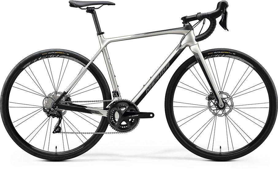 Циклокроссовый велосипед Merida Mission Road 4000 2020