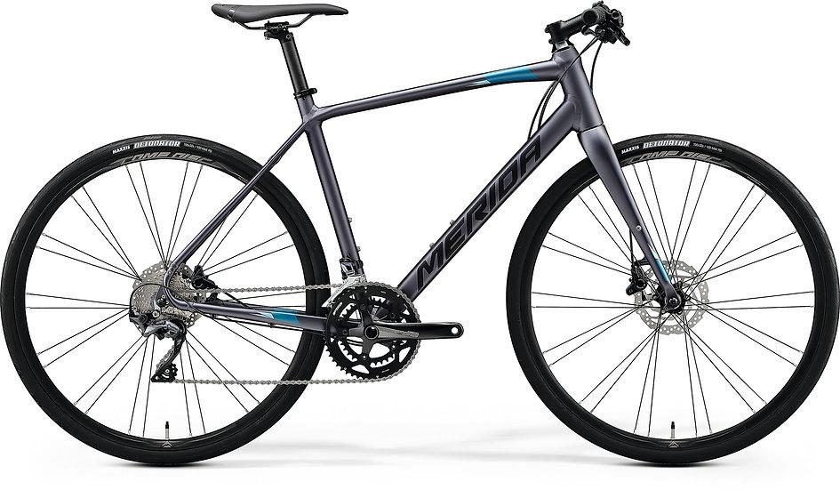 Фитнес велосипед Merida Speeder 500 2020