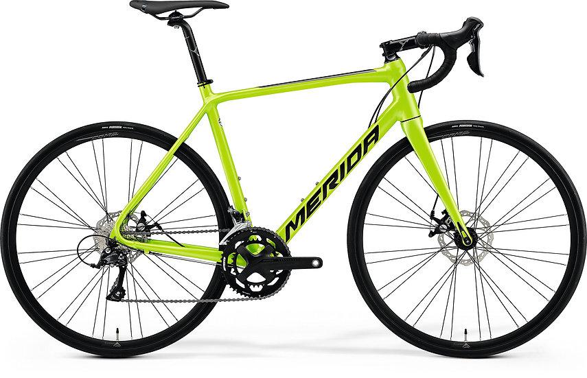 Шоссейный велосипед Merida Scultura 200 2021