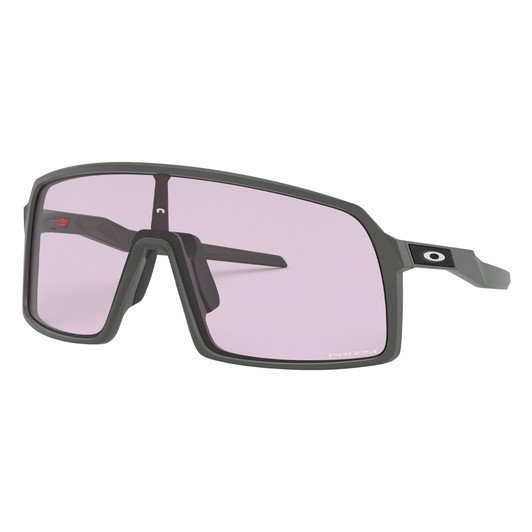Очки Oakley Sutro Matte Dark Grey Prizm Low light OO9406-0437