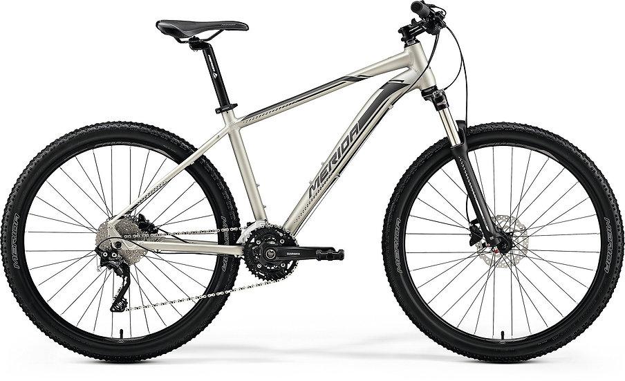Горный велосипед Merida Big.Seven 80-D 2019