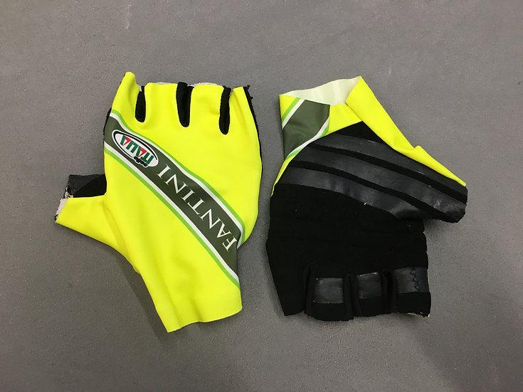 Велосипедные аэро перчатки Fantini Selle Italia