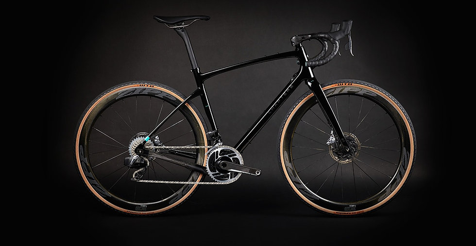 Гравийный велосипед велосипед CHAPTER2 AO Disc