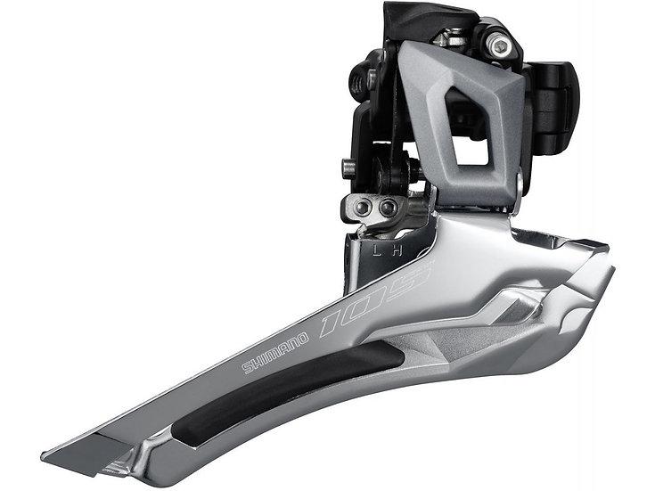 Велосипедный переключатель передний 105, R7000