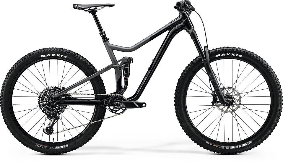 Горный велосипед Merida One-Forty 800 2020
