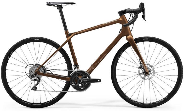 Гравийный велосипед Merida Silex 7000 2021