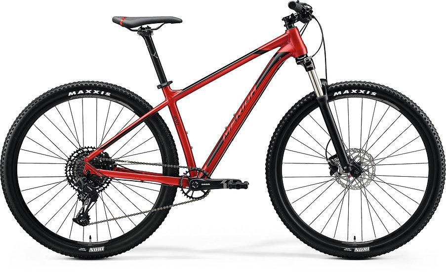 Горный велосипед Merida Big.Nine 400 2020