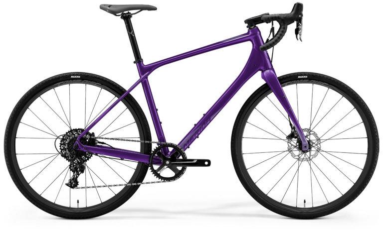 Гравийный велосипед Merida Silex 300 2021