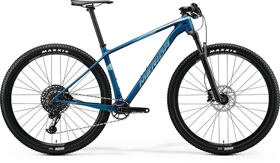 Горный велосипед Merida Big.Nine 6000 2020