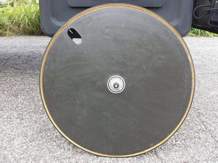 Шоссейный карбоновый диск Corima
