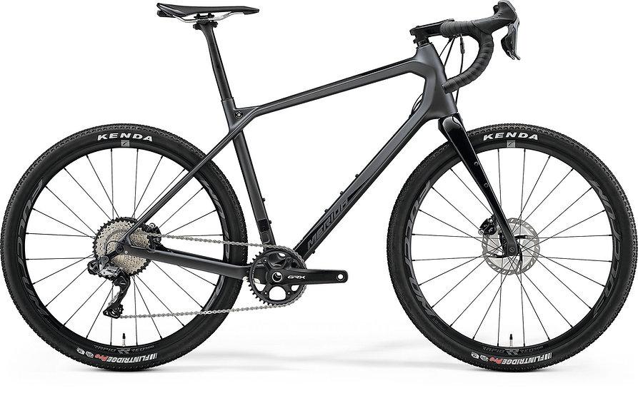 Гравийный велосипед Merida Silex+ 8000-Е 2021
