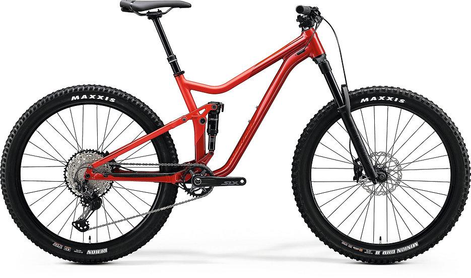Горный велосипед Merida One-Fourty 700 2020
