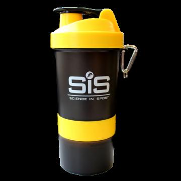 Шейкер пластиковый SiS SmartShake (600ml)