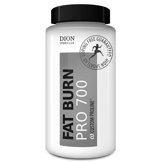 Комплекс DION Sportlab FAT BURN PRO 700 60 капсул