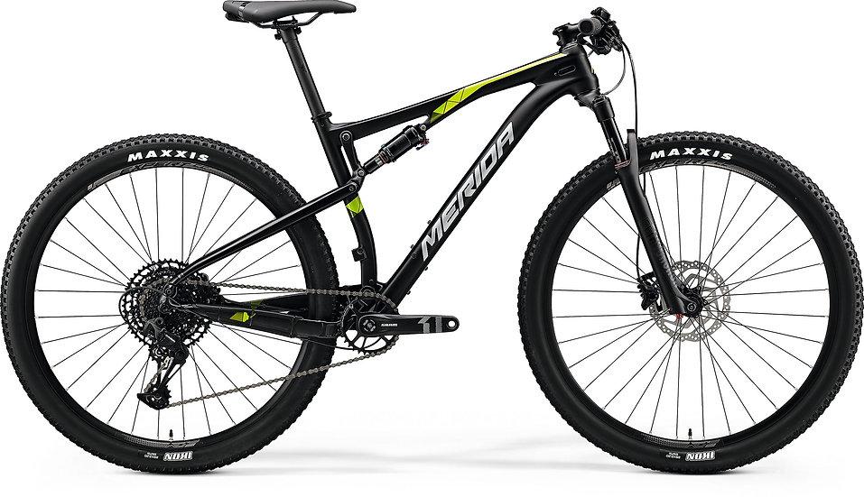 Горный велосипед Merida Ninety-Six 9.3000 2020