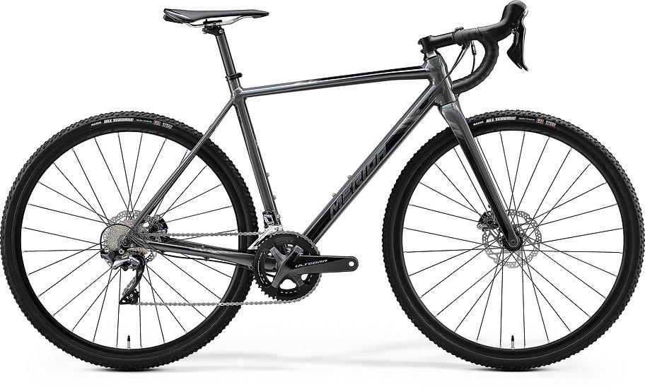 Циклокроссовый велосипед Merida Mission CX 700 2020