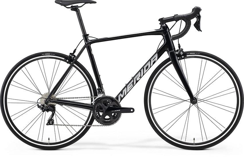 Шоссейный велосипед Merida Scultura Rim 400 2021
