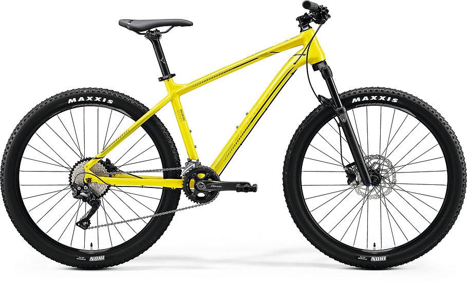 Горный велосипед Merida Big.Seven 500 2020