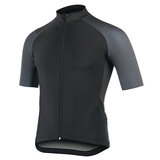 Веломайка Bioracer Sprinter Cold Black Jersey SS