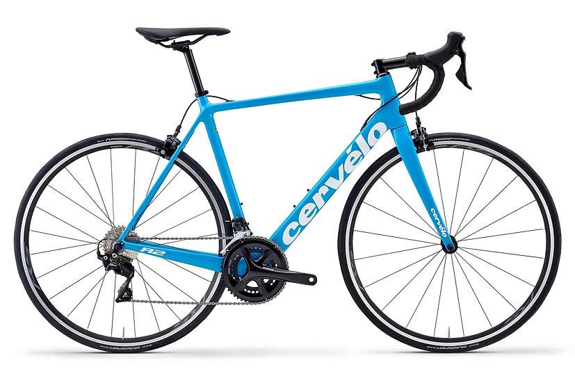 Шоссейный велосипед Cervelo R2 105 2020