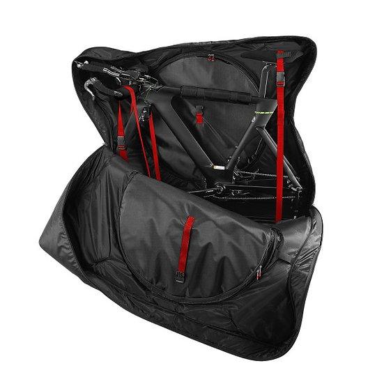 Полужёсткий чехол для транспортировки велосипеда Scicon AeroComfort Triathlon